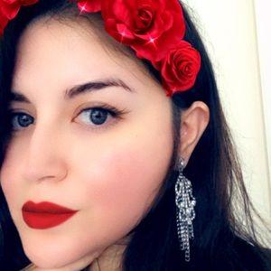 Stella & Dot Jewelry - Stella Dot Petra Fringe earrings